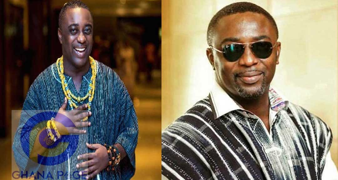 Most female Celebrities trade 'sex' for favours -Ekow Smith Asante