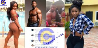 Social media users jab Efia Odo for criticizing the enstoolment of Hollywood star Michael Jai White