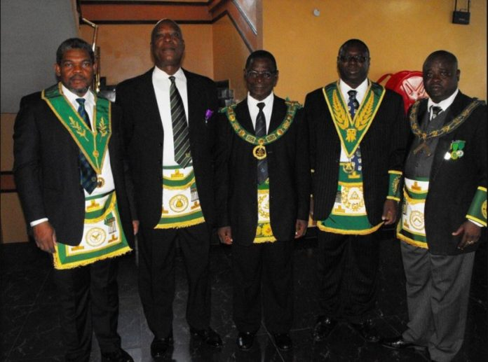 Ghana lodge explains what freemansonry is all about