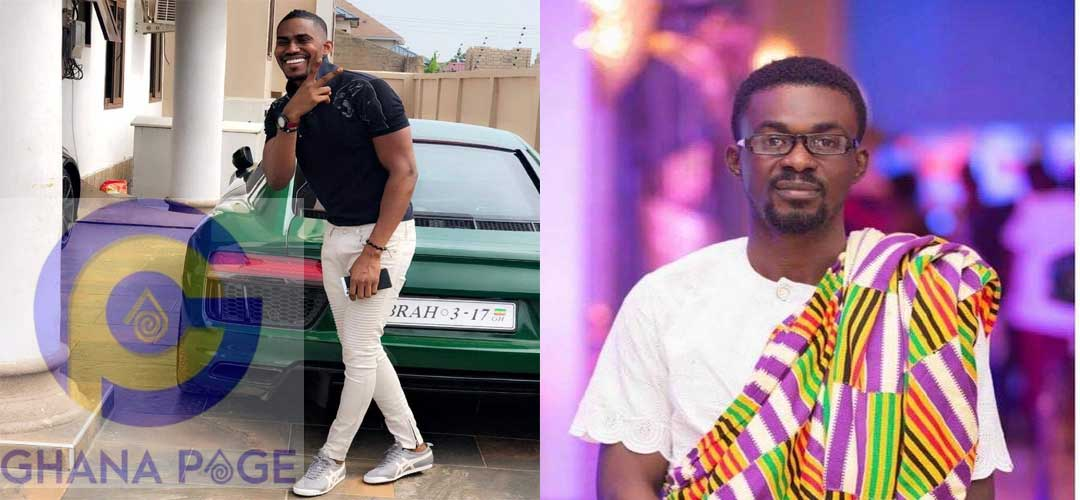 IBRAH ONE NAM1 - I feel bad for Menzgold customers who have hope of getting their money-Ibrah One