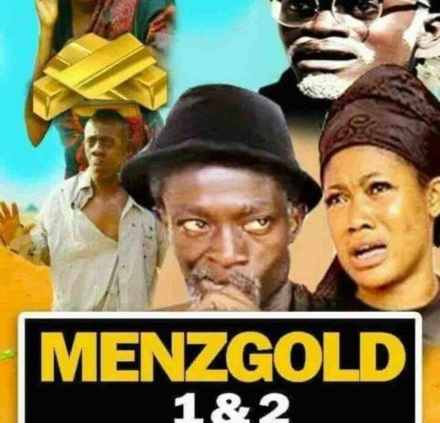 Kumawood movie mengzgold flyer