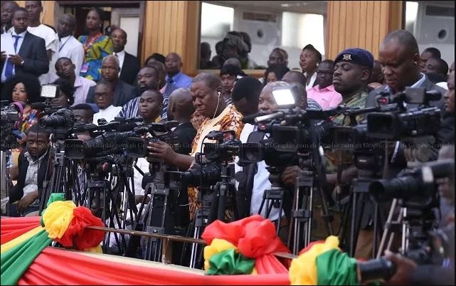Top Ghanaian journalists to be murdered in 2019 – New Jerusalem Chapel founder prophesies