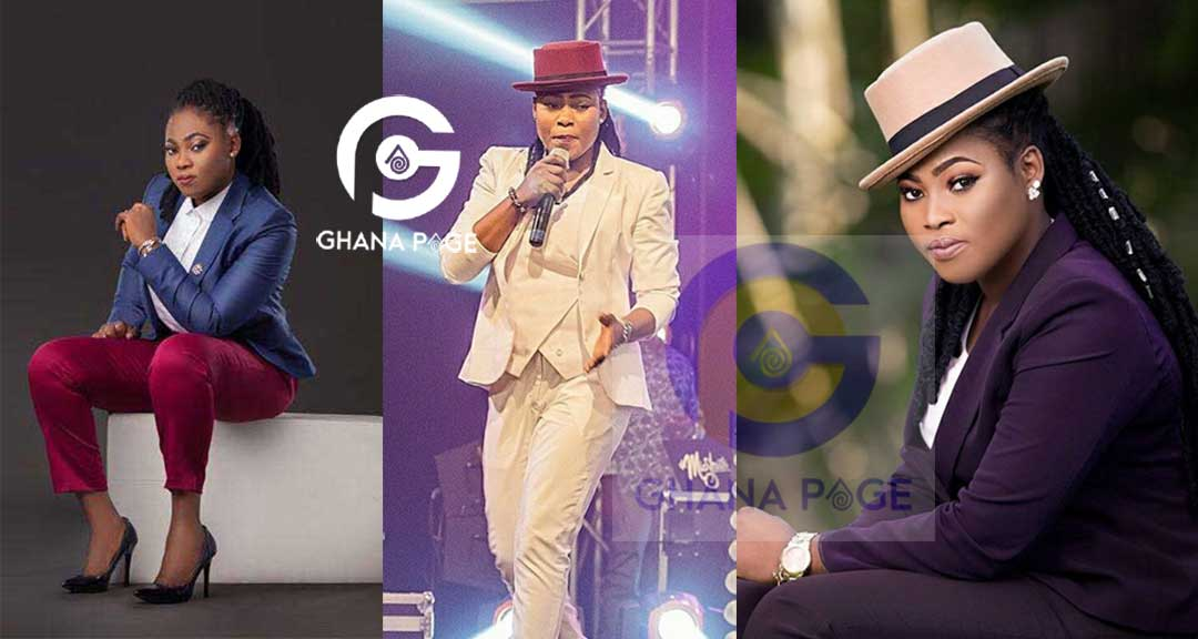 Joyce Blessing 2 - The best manager for any female Gospel musician is her husband – Joyce Blessing