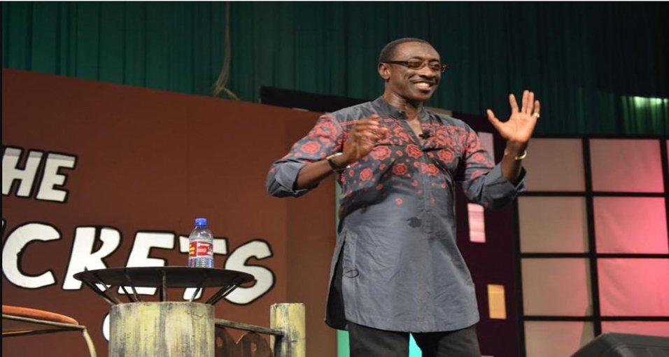 Stop saying Jesus is coming soon; is been 2,019yrs he's still not here-KSM