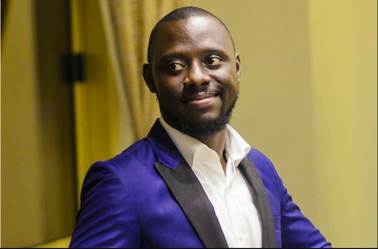 Actor Lawyer Nti recounts his experience from off scene after Kejetia vs Makola