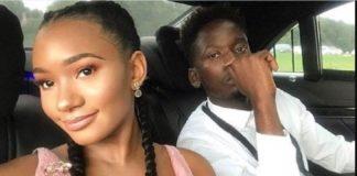 'I'm not dating Femi Otedola because of her wealth' – Mr Eazi