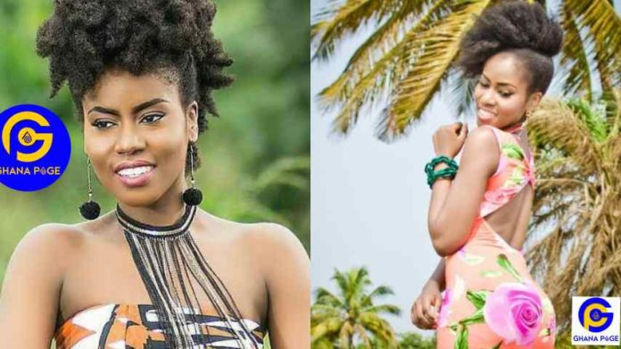 MzVee 696x391 - Mzvee bounces back but without any pregnancy signs in new photo