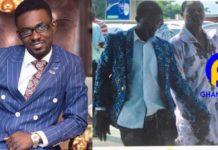 NAM1 escaped through Togo Border to Nigeria and then to South Africa after being granted bail