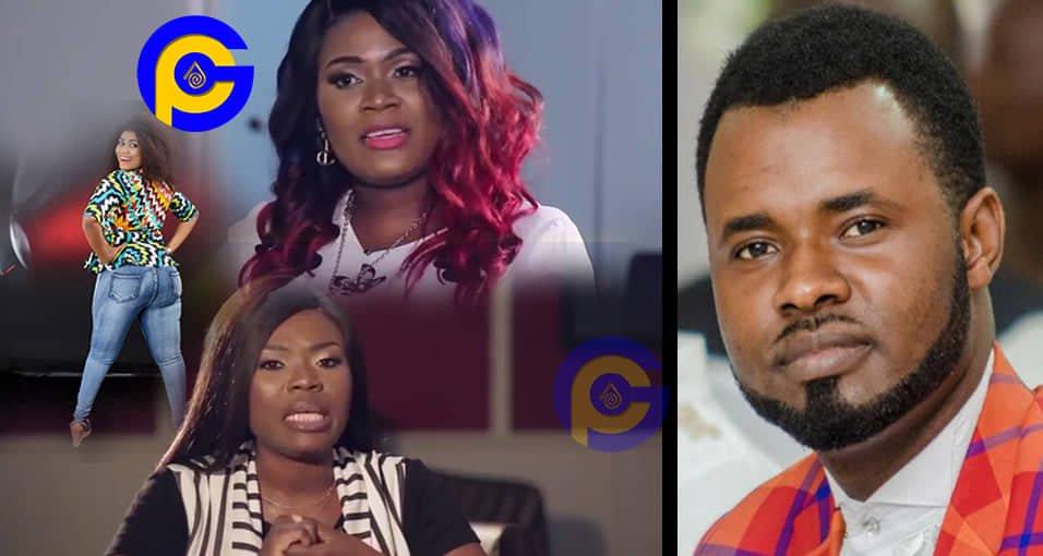 Nayas reveals more secrets and fresh attacks on Ernest Opoku