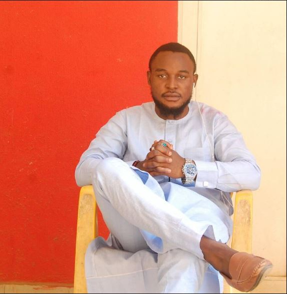 Man reveals how he hired robbers to steal and burn his wife's shop to make her more respectful