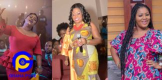 Obaapa Christy attacks musician who accused her of recording 'Wasue Me' as diss song to her ex-hubby