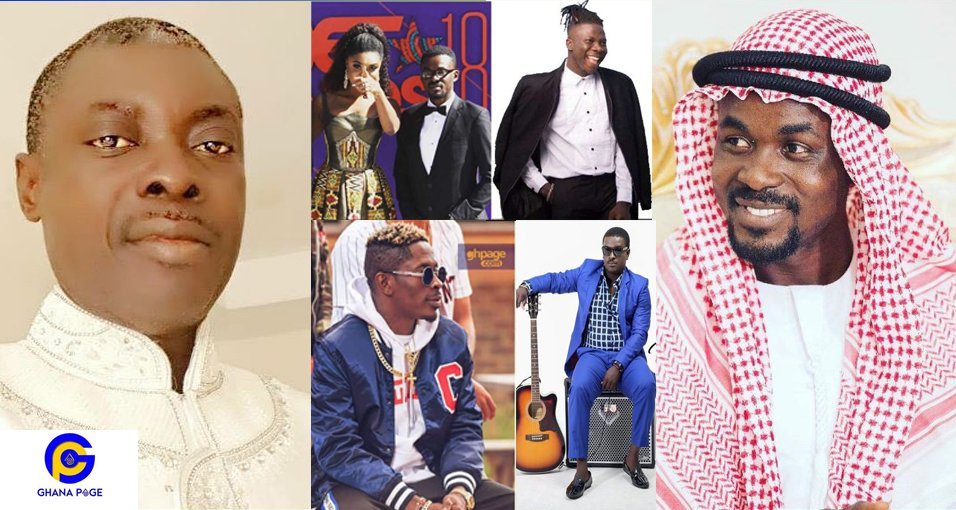 Zylofon deal imposed evil yokes on you – Prophet tells signed artistes
