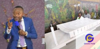 Akuffo Addo will die if he fails to build the cathedral - Owusu Bempah
