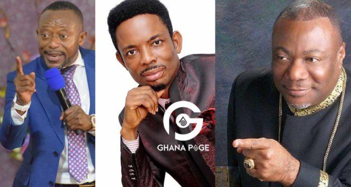 I saw Owusu Bempah and Duncan Williams die in 2019 - Prophet