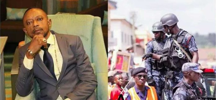 Owusu Bempah allegedly picked up by National Security over his prophecies