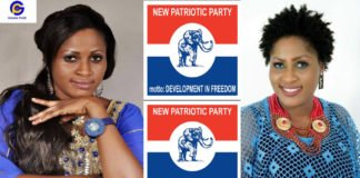 Gospel singer Patience Nyarko to sue NPP for using her Song 'Obi Nyanime' without Permission