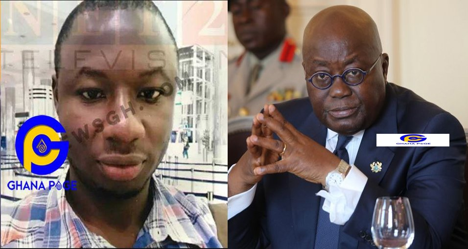 Killers of Ahmed Hussein will be brought to book – President Akufo-Addo