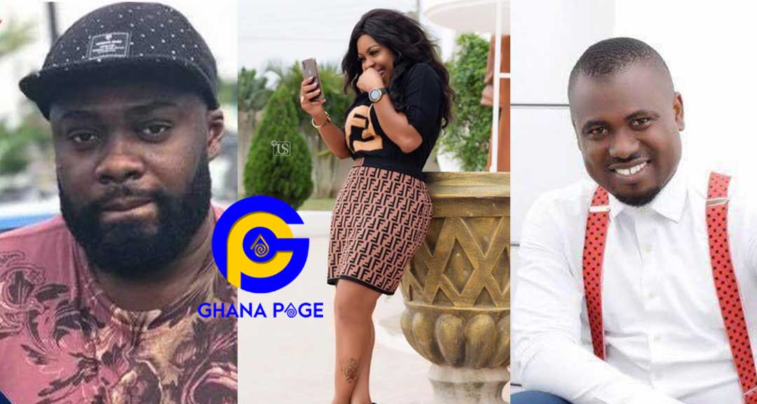 Video:Afia Schwarzenegger told me Abeiku Santana killed his own daughter for rituals ~ Ex-boyfriend