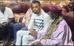 Rev. Obofour paid a 'peace-bond' visit to Chief Imam after Owusu Bempah's death prophecy