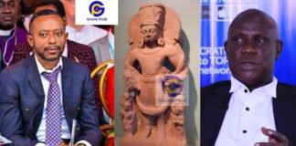 'Antoa and other gods are more credible than Rev. Owusu Bempah' – Obiri Boahen