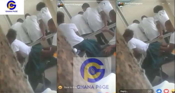 Video of two SHS Students 'doing it' during classes hoVideo of two SHS Students 'doing it' during classes hours pop ups onlineurs pop ups online