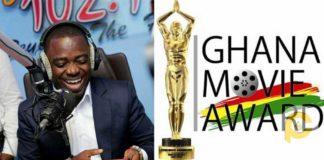 Ghana movie awards would have flopped if we organised it - Zylofon Media