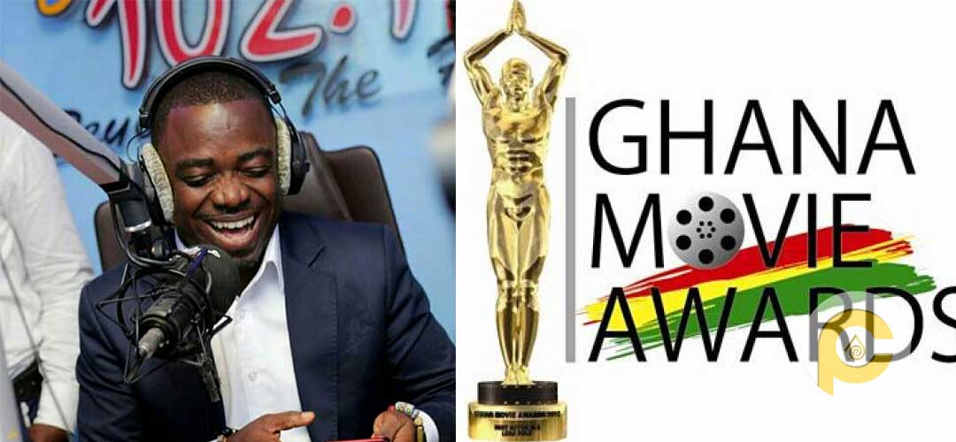 Ghana movie awards would have flopped if we had still organised it – Zylofon Media