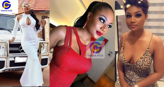 'Stop telling me how I should act as a lawyer' - Sandra Ankobiah angrily blasts critics