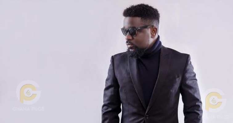 Sarknatives Sarkodie - The hardship in Ghana has become unbearable-Sarkodie