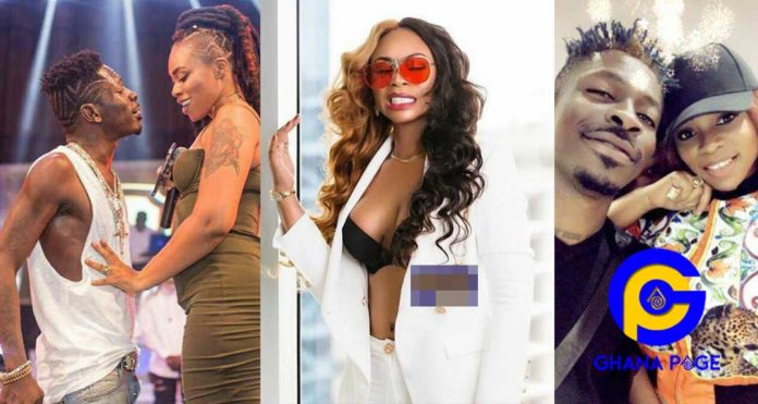 Shatta Wale Michy 1 696x371 - Leak chat between Shatta Wale & Michy pops up
