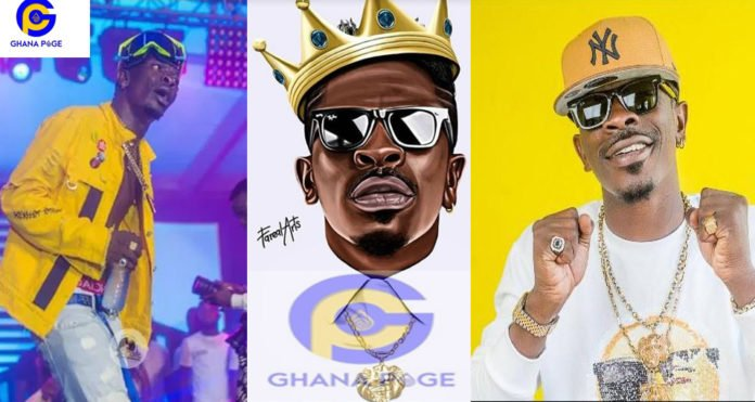 Shatta Wale to organize a nationwide 'Reign' album tour in Ghana