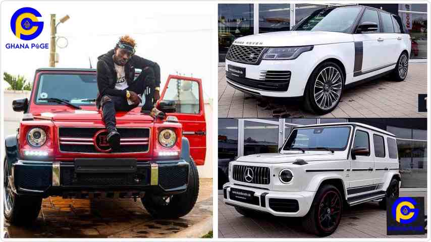 Ihram Kids For Sale Dubai: Shatta Wale Stormed Social Media With His Latest Luxurious