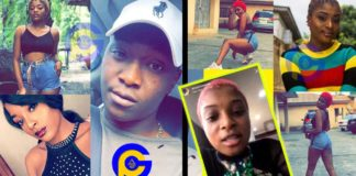 Dead slay queen 'resurrects' from death - exposes her boyfriend who wiped her vijay with tissue after seks leading to excessive bleeding [Video]