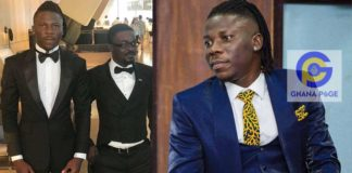 Stonebwoy's contract with Zylofon Music will expire in 3 months time, PRO confirms