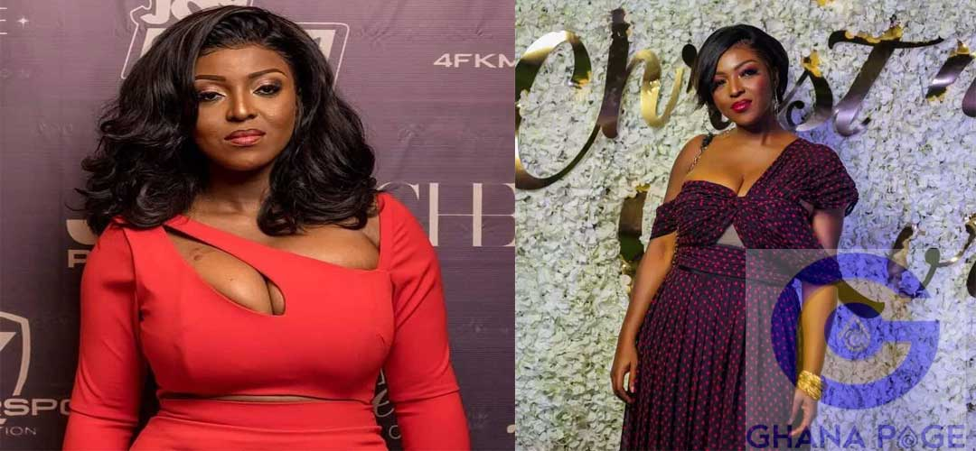 """I once recorded love-making encounter with my ex-boyfriend"" -Yvonne Okoro"