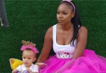'I need a man and I'm serious' - Yvonne Nelson confirms on live show