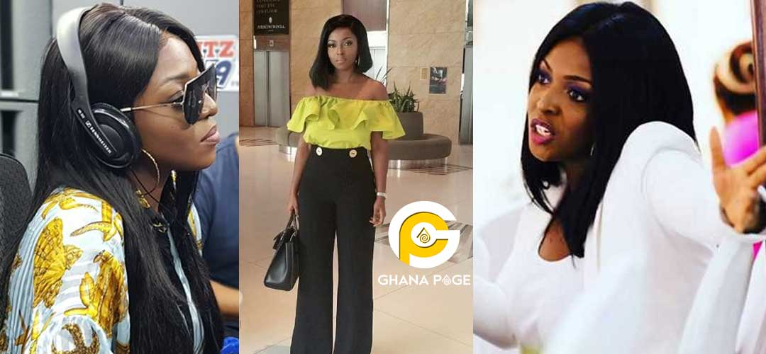 I never said I was looking for a man to marry – Yvonne Okoro