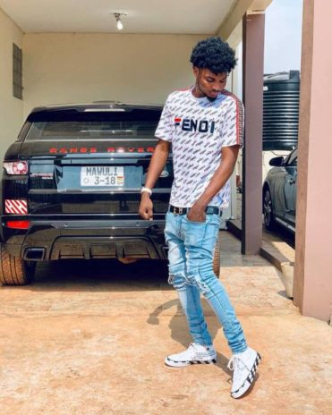 Who Owns Range Rover >> 15 Ghanaian Celebrities who obtained new cars in 2018