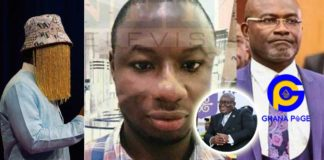 Ahmed Suale's murder: Anas set to release an explosive video that will shake NPP party-Prophet