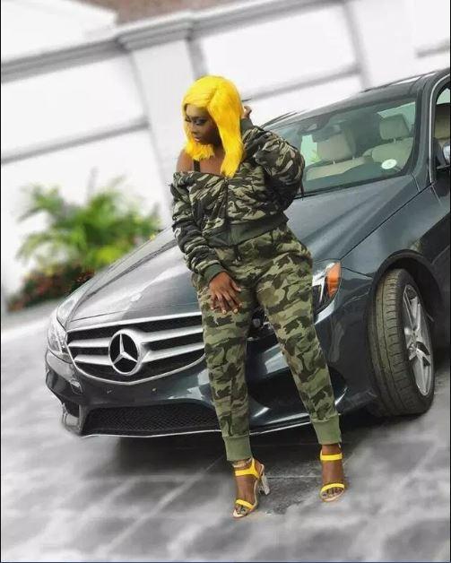 Stonebwoy 'proudly' endorses new dancehall diva 'Akiyana'