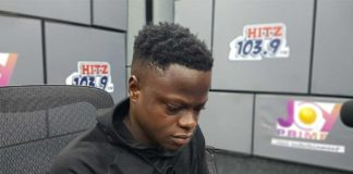 Phone and credit won't add anything to my career - Awal tells MTN