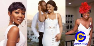 Becca trapped her hubby with her pregnancy; I'm disappointed in her-Akuapem Poloo [Video]