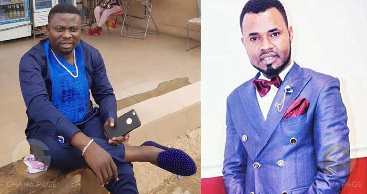 "Brother Sammy Ernest Opoku - I'll only collaborate with Ernest Opoku if he comes to me as a ""son"" – Bro Sammy"