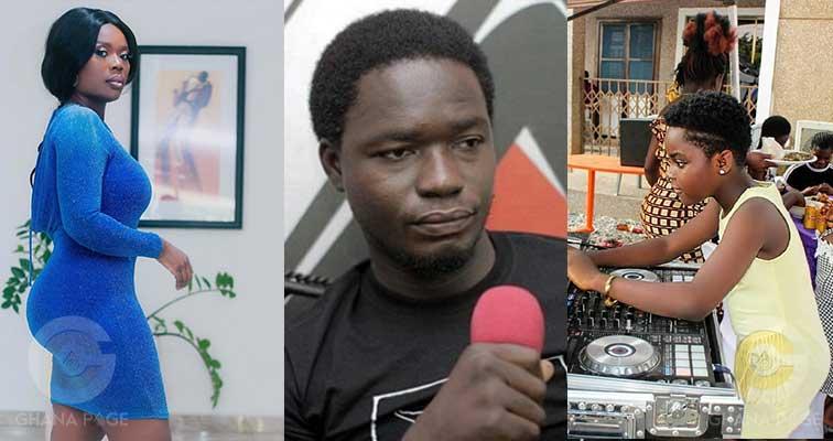 "I never referred to DJ Fuad as a ""village DJ"" – DJ Switch"