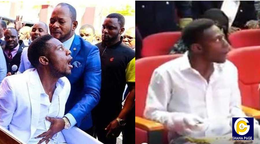 Dead man resurrected by Pastor Alph Lukau arrested by police