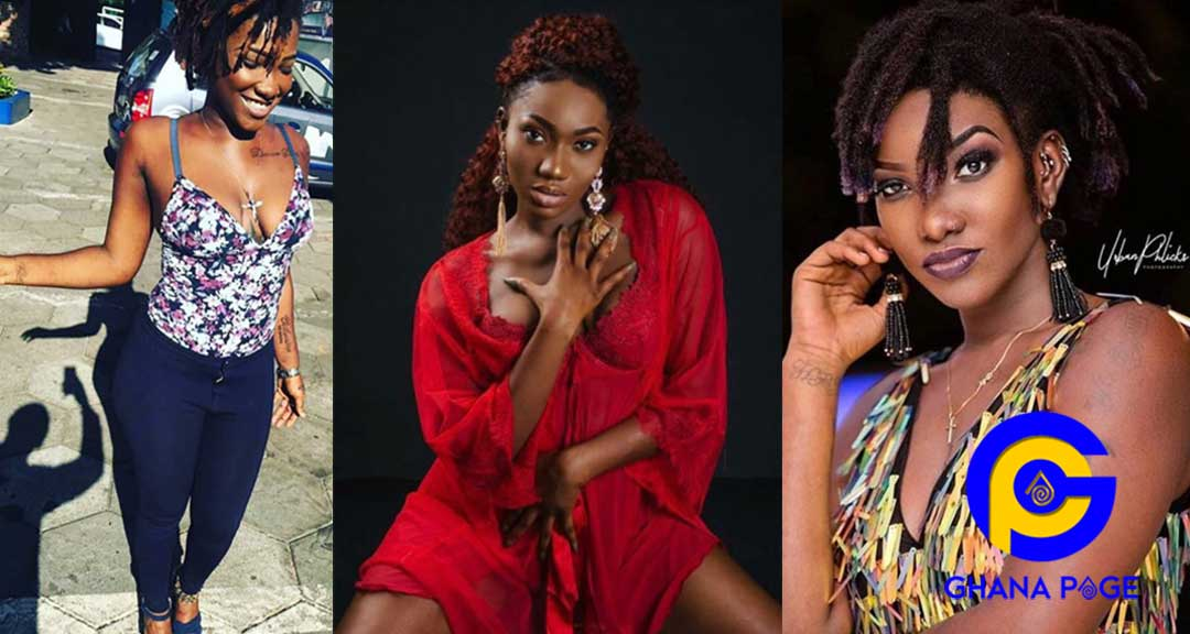 Let Ebony's name rest and talk about me-Wendy Shay
