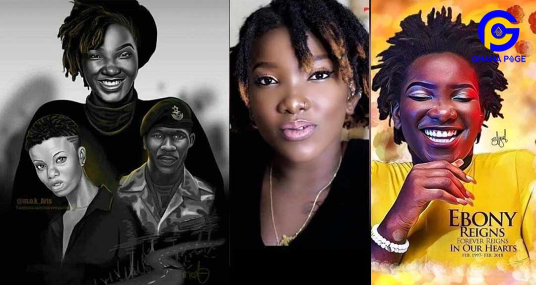 Ebony Reigns oo - Ebony Reigns one-year anniversary to take place on 29th March