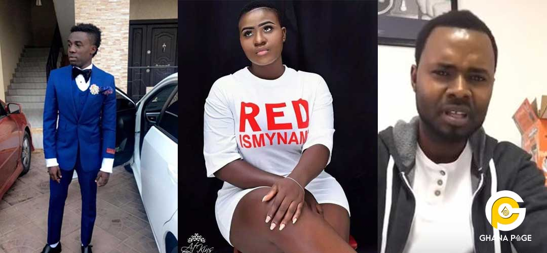Ex-girlfriend of Criss Waddle allegedly dating Ernest Opoku