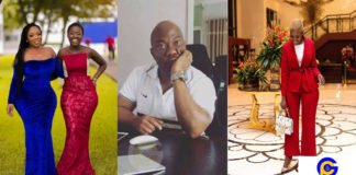 Fella Makafui finally reacts after HIV allegations with a powerful message