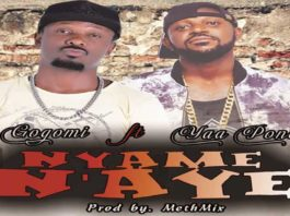 "Download MP3: Gogomi - ""Nyame N'aye"" ft Yaa Pono"